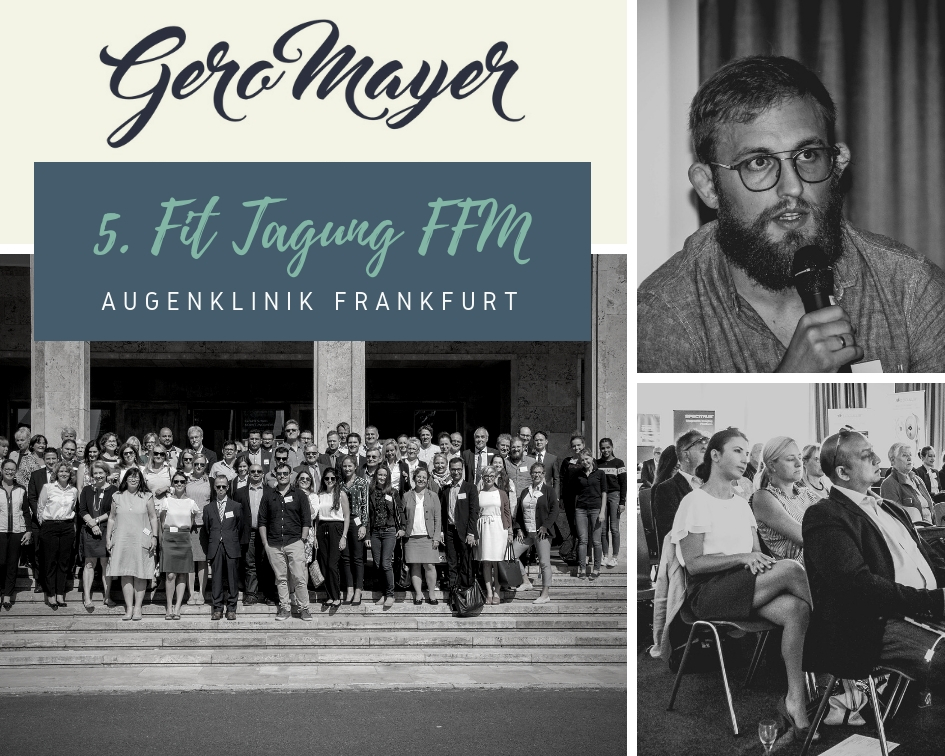 Fit Tagung Gero Mayer